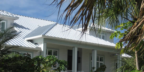 Florida Metal Roofs - Metal Roofing Information and Florida Roofing  Contractors | FloridaMetalRoofs.com